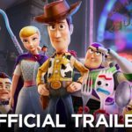 "Latest ""Toy Story 4"" Trailer Introduces More New Character"