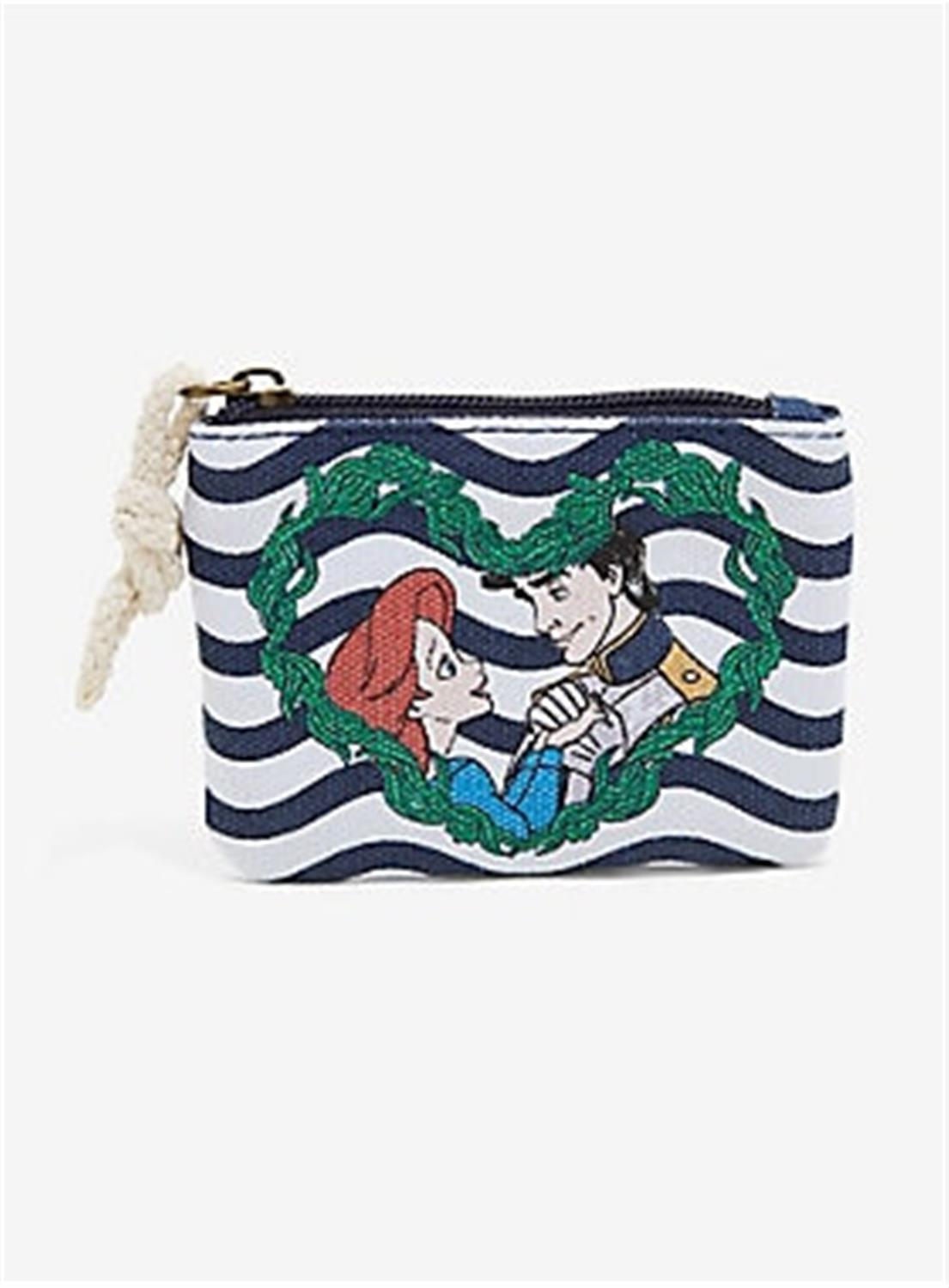 Boxlunch Celebrates 30 Years Of Quot The Little Mermaid Quot With