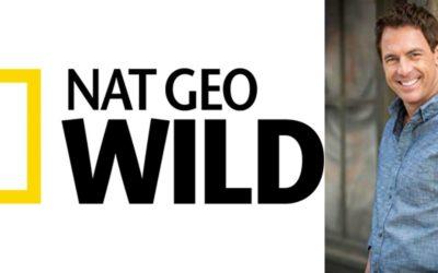 "Mark Steines Tapped To Host Nat Geo WILD's ""Animal ER Live"""