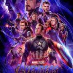 "Marvel Adds Danai Gurira's Name to Top Billing on ""Endgame"" Poster"