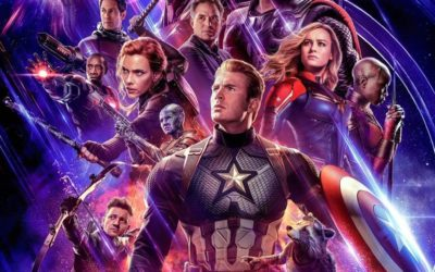 "Marvel Adds Danai Gurira's Name to Top Billing on ""Endgame"" Poster"