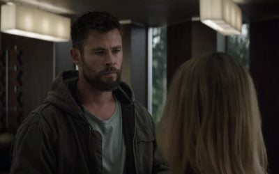 """Marvel Debuts New Trailer, Poster for """"Avengers: Endgame"""""""