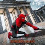 "Marvel Releases New ""Spider-Man: Far From Home"" Posters"