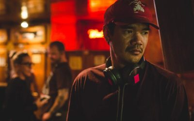 "Marvel Studios Taps Destin Daniel Cretton to Direct ""Shang-Chi"""