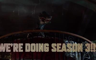 """Marvel's Runaways"" Renewed for Third Season on Hulu"