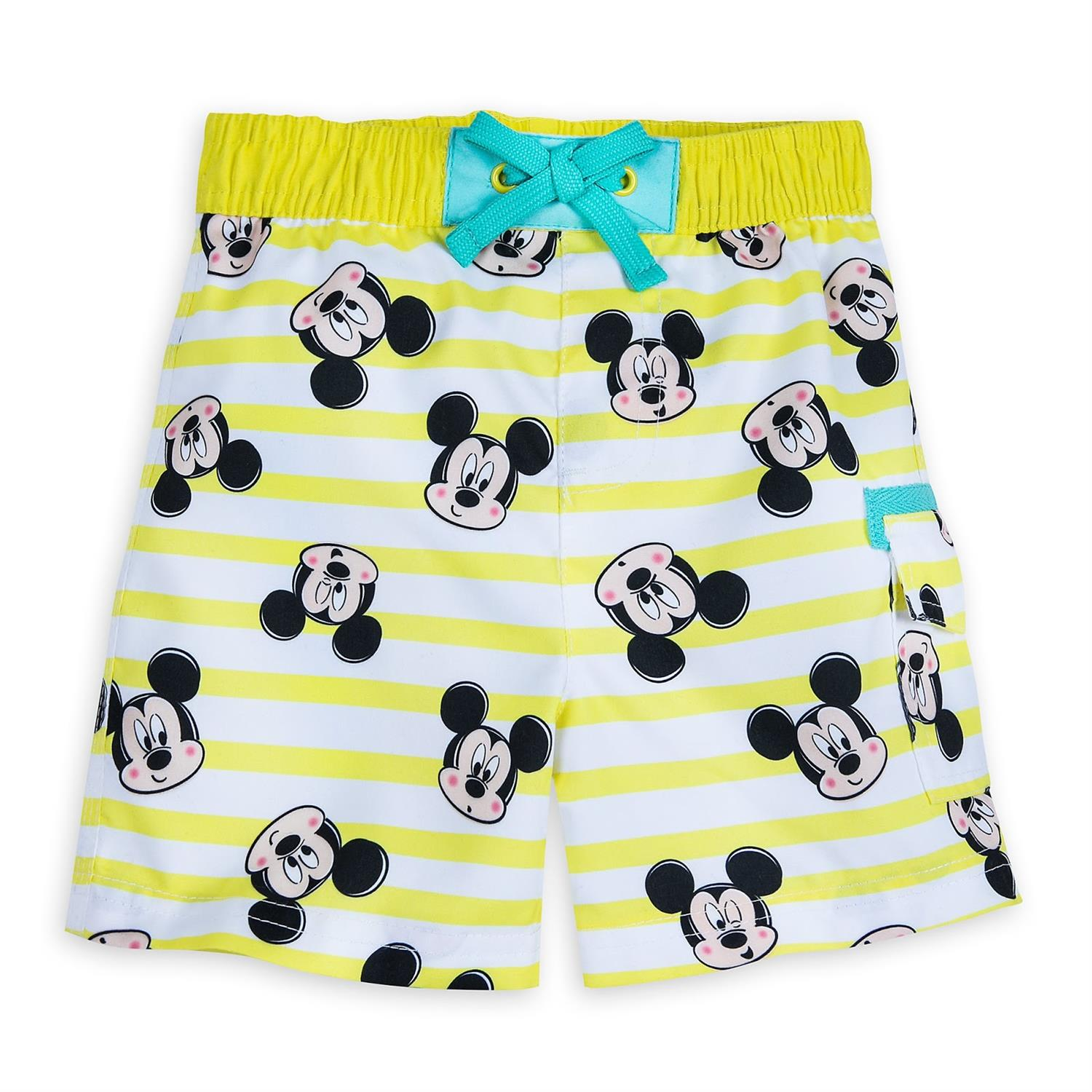 0c0315350c4fa Mickey Mouse Rash Guard for Baby · Mickey Mouse and Pluto Swim Trunks ...