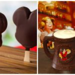 Mouse Madness 6: Opening Round – Mickey's Premium Ice Cream Bar vs. LeFou's Brew