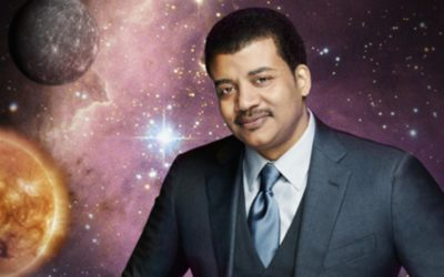 "Neil deGrasse Tyson Returning to ""StarTalk"" and ""Cosmos"""