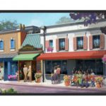 New Crêperie Announced for Epcot's France Pavilion