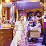 New Rapunzel Makeover Debuts at Bibbidi Bobbidi Boutique Aboard Disney Cruise Line Ships