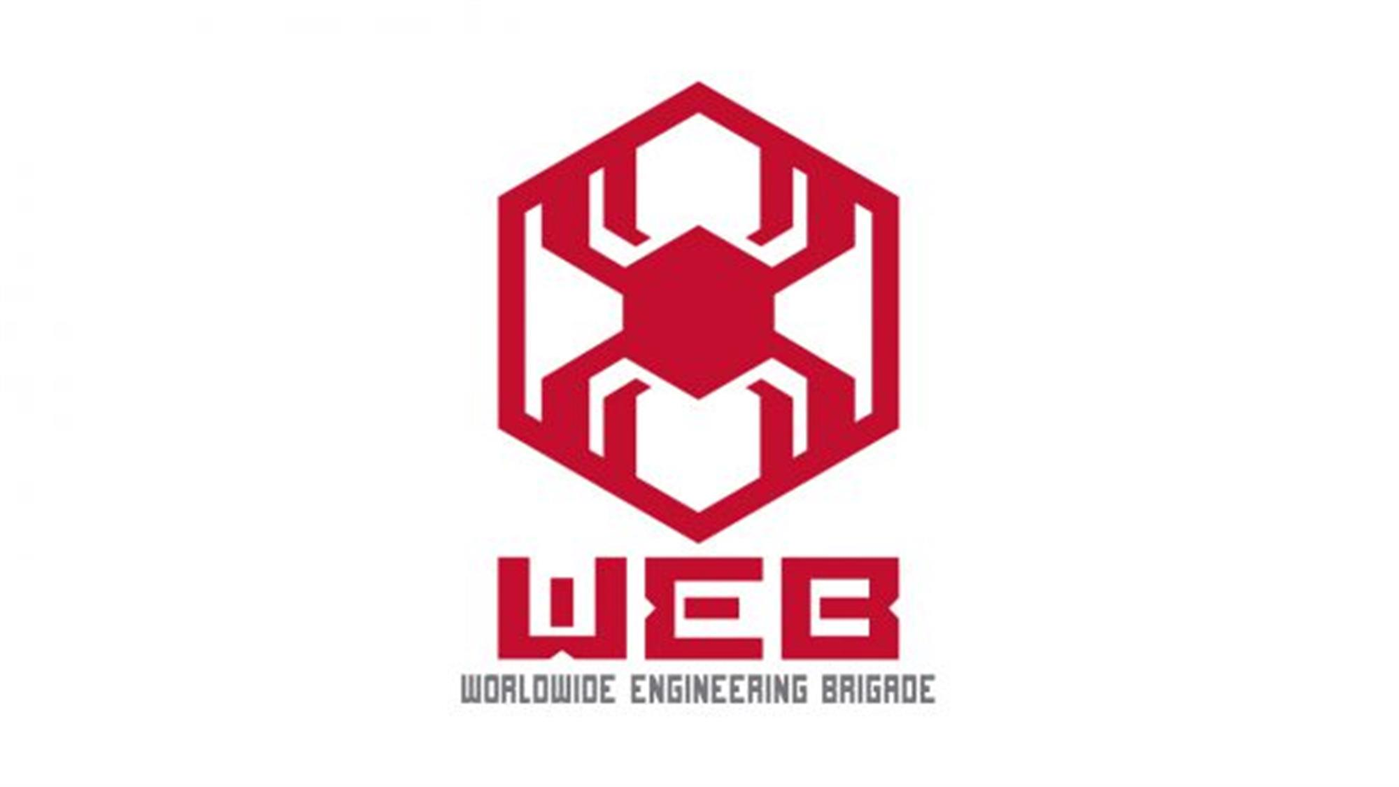 Worldwide Engineering Brigade Logo