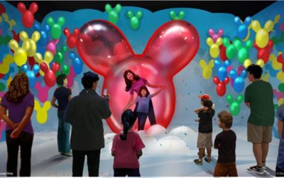 Pop-Up Disney! A Mickey Celebration to Open April 26, Tickets On Sale Now
