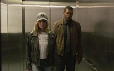 """Review: Marvel's """"Captain Marvel"""""""