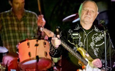 Rock Guitarist Dick Dale Passes Away at 81