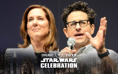 """Star Wars: Episode IX"" Panel Coming to Star Wars Celebration, More Celebrities Announced"