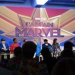 """The Cast and Crew of """"Captain Marvel"""" Share their 90s Obsessions"""