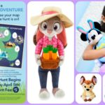 The Disney Store and shopDisney Welcome New Easter and Spring Collection
