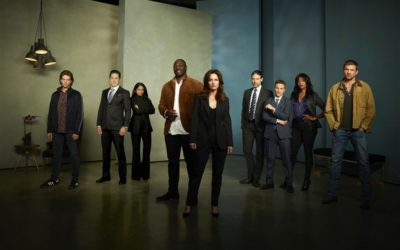 "TV Review: ""The Fix"" (ABC)"
