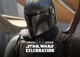 """""""The Mandalorian"""" Panel Discussion Announced for Star Wars Celebration"""