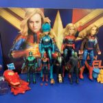 "Toy Review: ""Captain Marvel"" by Hasbro (Marvel Legends and Dolls)"
