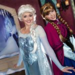 UK Family Looking to Hire Disney Princess Nanny