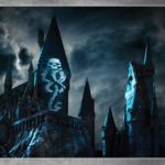 "Universal Studios Hollywood Hosting ""Dark Arts at Hogwarts Castle Premiere Event"" This April"