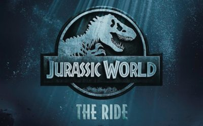 Universal Studios Hollywood Reveals Details on New Jurassic World Attraction