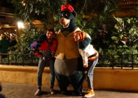 Video: 90s Nite Celebrates Disney Afternoon, More Rare Characters at Disneyland After Dark