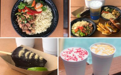 Walt Disney World Announces New Menu Items for Typhoon Lagoon, Blizzard Beach