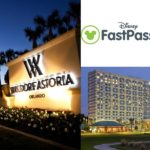 Walt Disney World Extends Resort Benefits to Hilton Orlando Bonnet Creek and Waldorf Astoria
