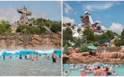 Walt Disney World to Offer Dedicated Bus Service From Resort Hotels to Water Parks
