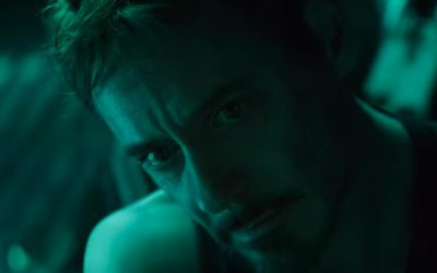 "Whatever It Takes - Breaking Down the Second ""Avengers: Endgame"" Trailer"