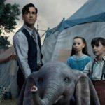 Box Office Predictions: Dumbo