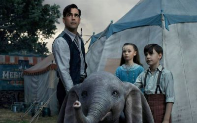 Box Office Predictions: Dumbo