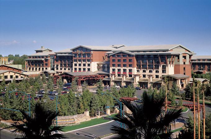 Grand Californian Hotel Disneyland Resort Laughingplace Com