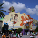 Extinct Attractions: Jimmy Neutron's Nicktoon Blast