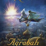 "Book Review – ""Aladdin: Far From Agrabah"""