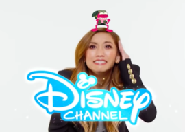 """""""Amphibia"""" Star Brenda Song Celebrates Return to Disney Channel with New Wand Promo"""