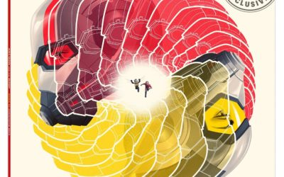 """Ant-Man and The Wasp,"" Other Marvel Film Scores to Receive Mondo Vinyl Releases"