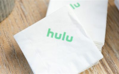 AT&T Sells Minority Stake in Hulu Back to Streamer