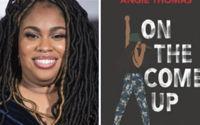 "Bestselling Author Angie Thomas' ""On the Come Up"" Moving from Fox 2000 to Paramount"