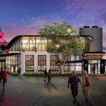 Bigfire Restaurant Coming to Universal CityWalk at Universal Orlando Resort