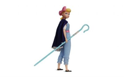 Bo Peep Meet and Greet Character Coming to Disney Parks