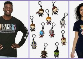 Celebrate Your Marvel Fandom with These Seven BoxLunch Exclusives We Love