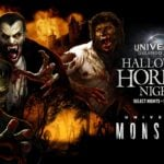 Classic Universal Monsters Houses Revealed for Halloween Horror Nights on Both Coasts