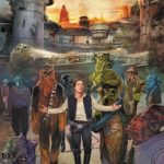 "Comic Review – Marvel's ""Star Wars: Galaxy's Edge"" #1"