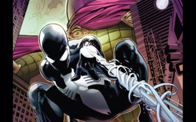 "Comic Review - ""Symbiote Spider-Man #1"""