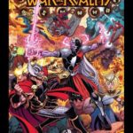 "Comic Review – ""War of the Realms #1"""