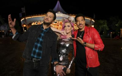 "D23 Shares Song List For Disney Night on ""American Idol"""