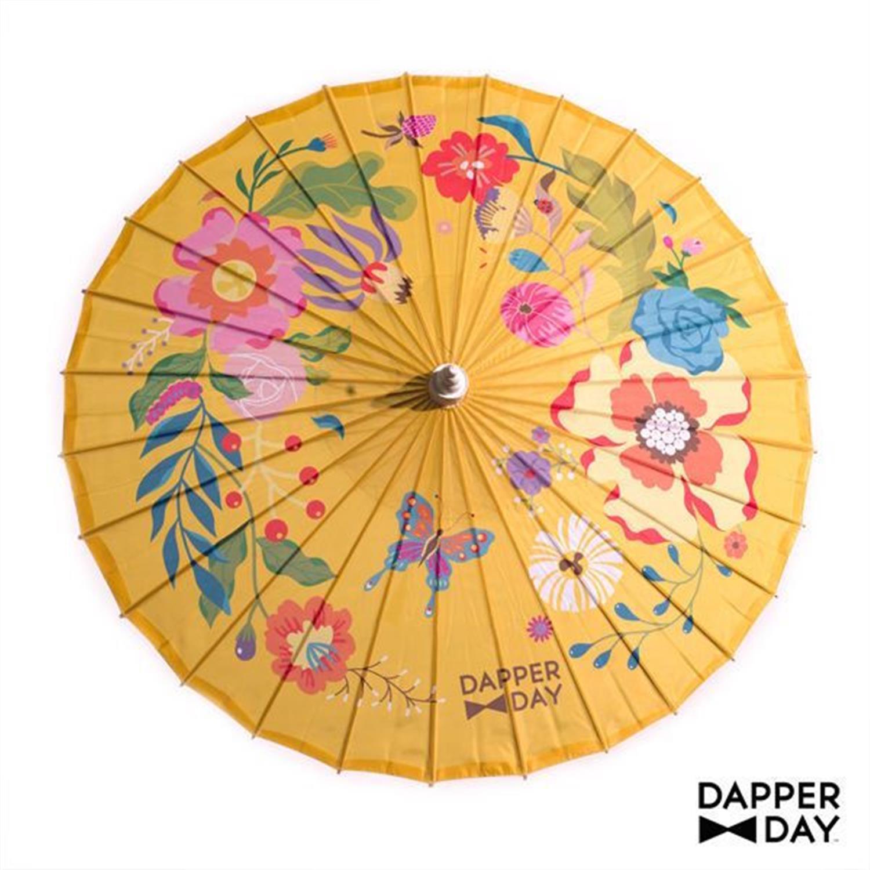 Dapper Day Umbrella